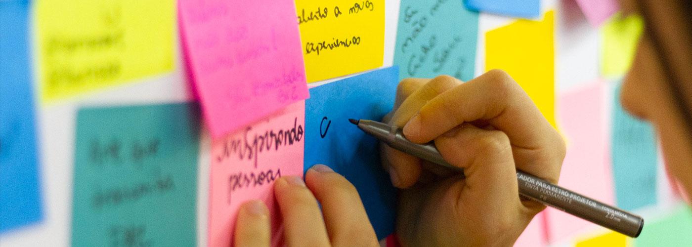 Interventions et animation de groupes auprès des jeunes